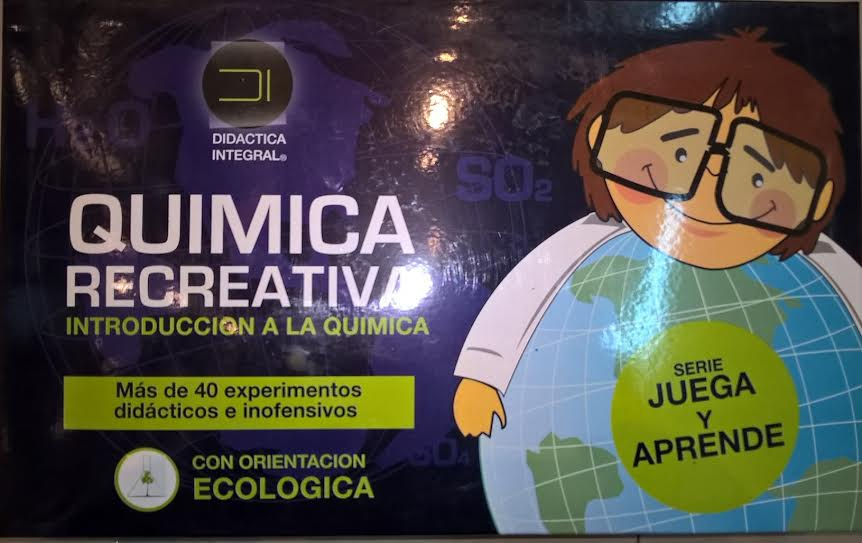 Quimica Recreativa