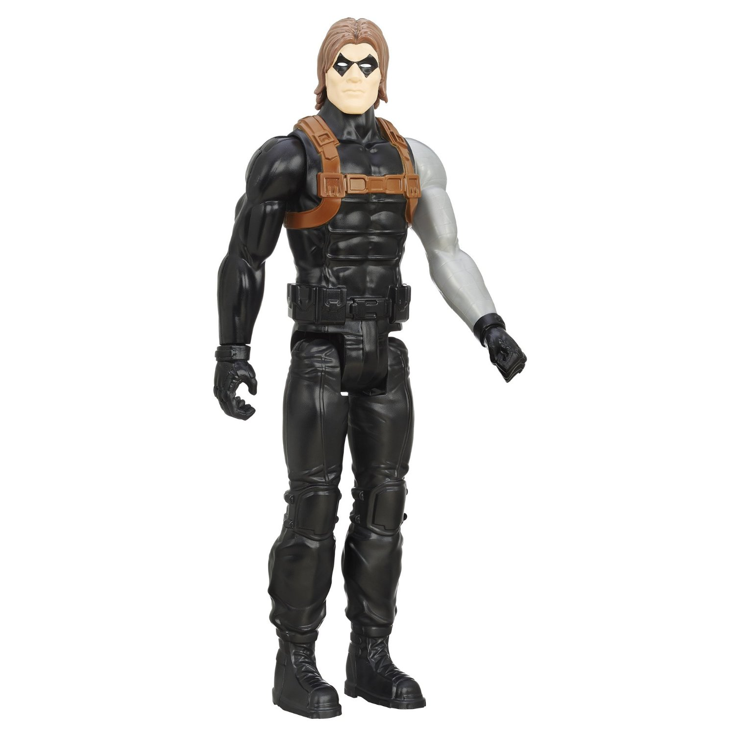 Winter Soldier 12'' Titan Hero Series