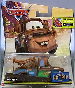 Mater RD TR1P