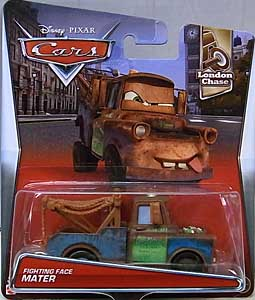 Fightning Face Mater