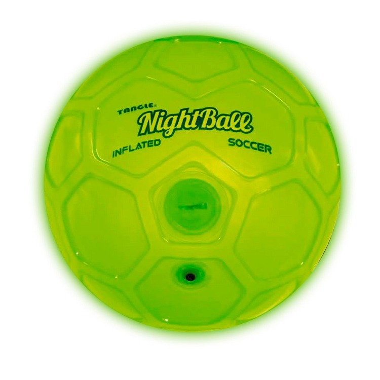 Pelota Luminosa N° 5 Night Ball